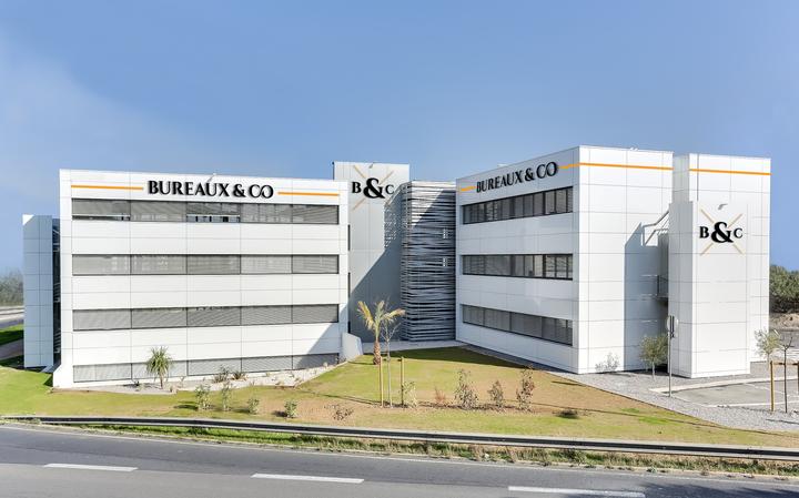 Les sites bureaux co centre d affaires