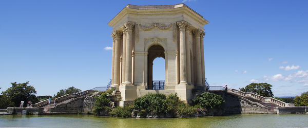 climat Montpellier
