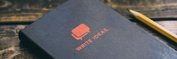 écrire pour la créativité