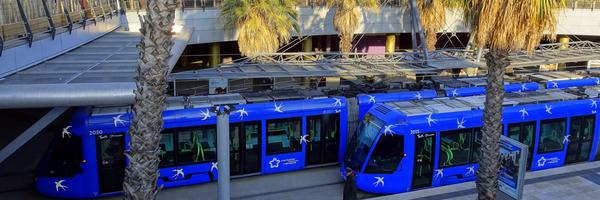 Tramways de Montpellier