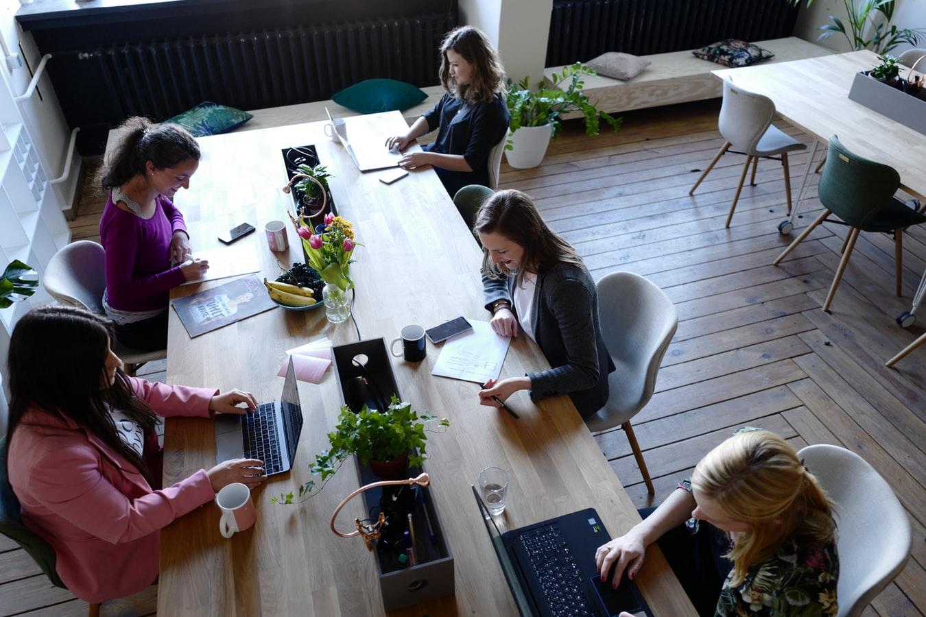 coworking réunion