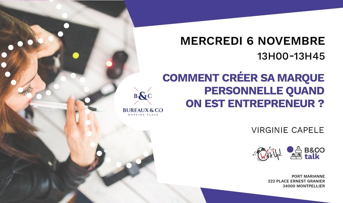 Bureaux & Co Evenement Montpellier
