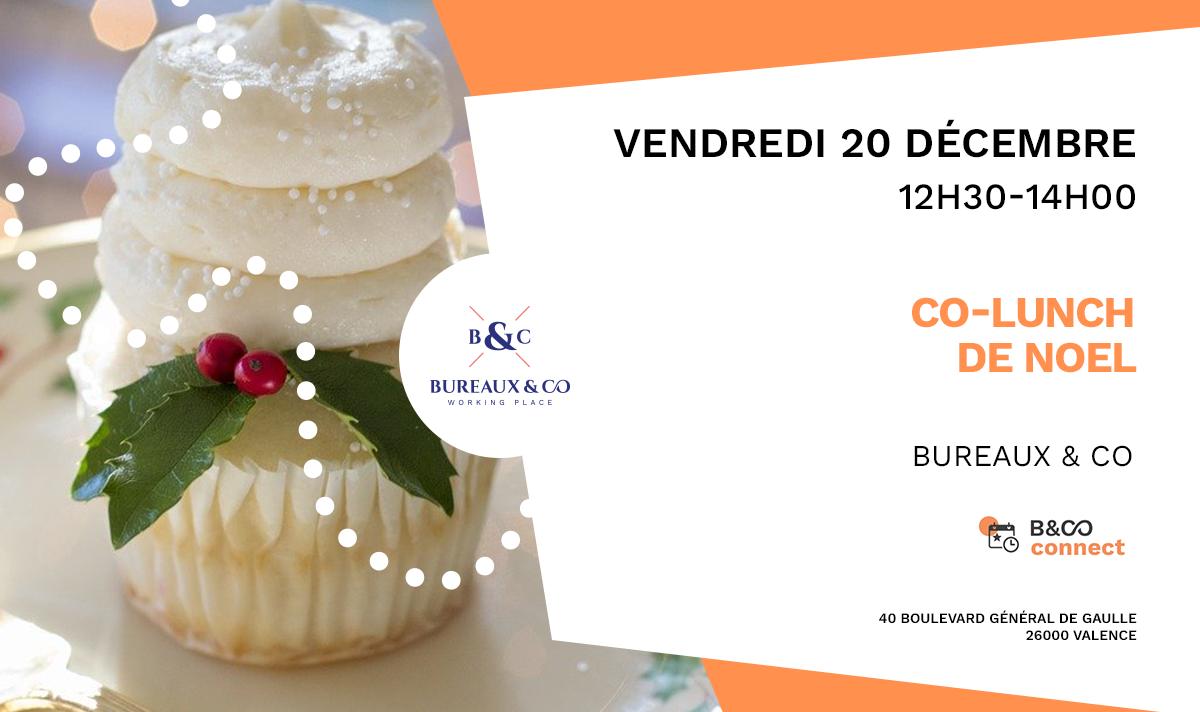 Evenement Bureaux & Co Nouvelles Galeries Valence