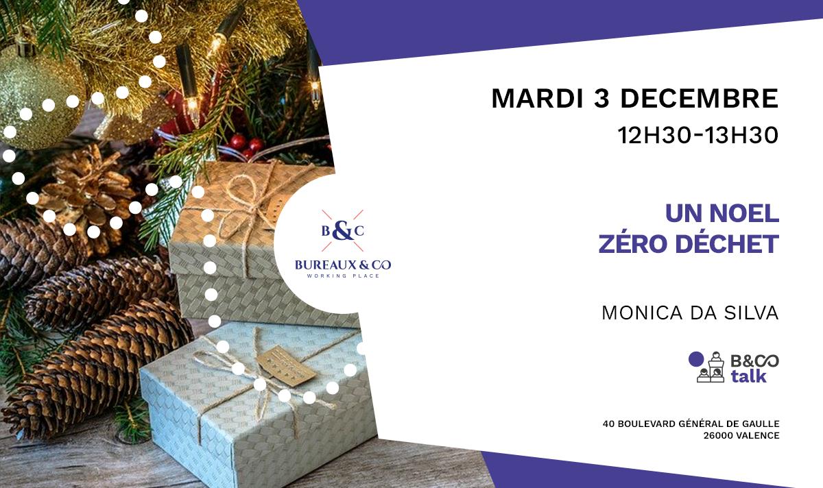 Evenement Bureaux&Co Nouvelles Galeries zéro déchet